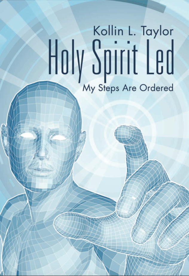 Holy Spirit Led