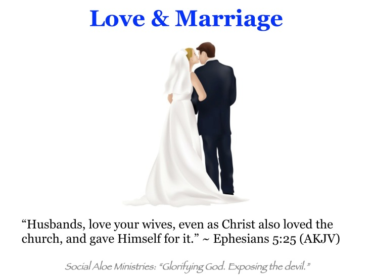 love-marriage