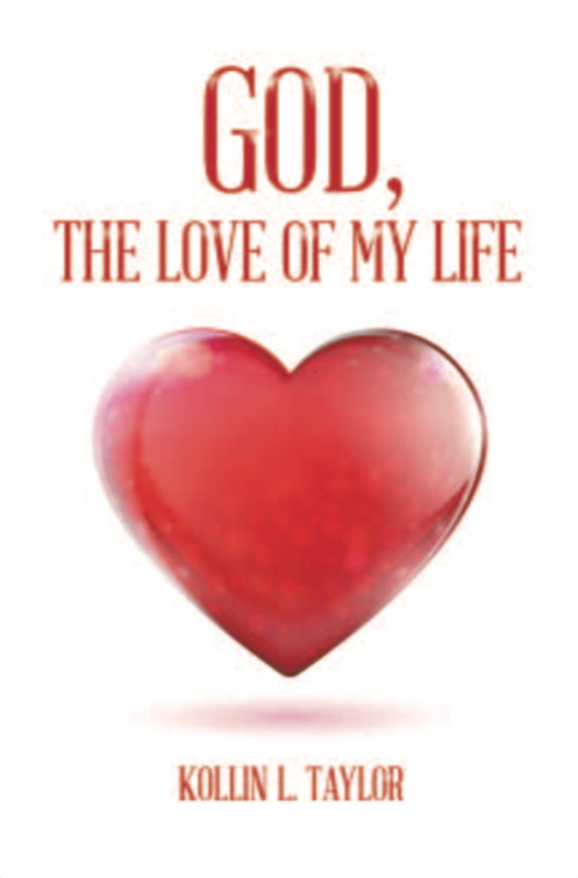 God, The Love of My Life (2)