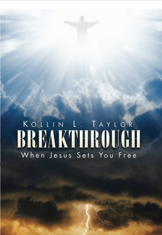 Breakthrough: When Jesus Sets You Free