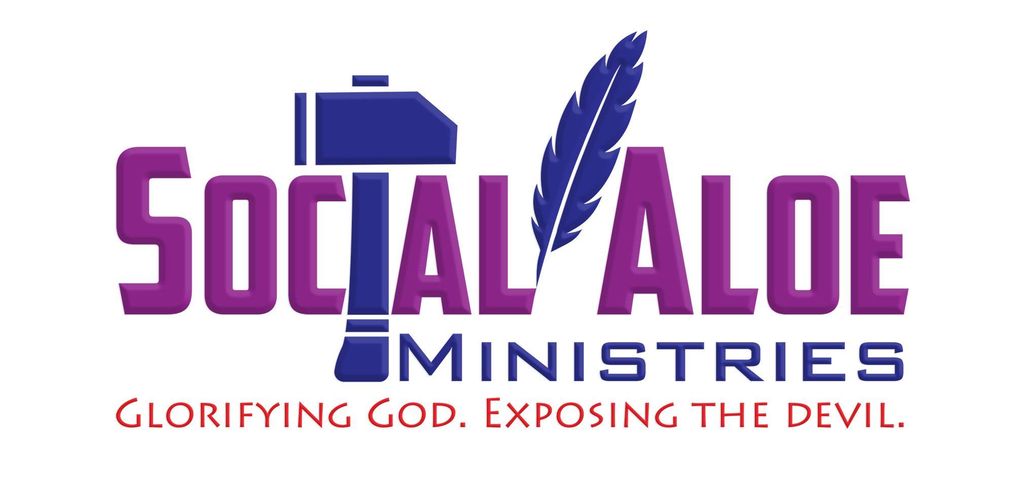 Social Aloe Ministries