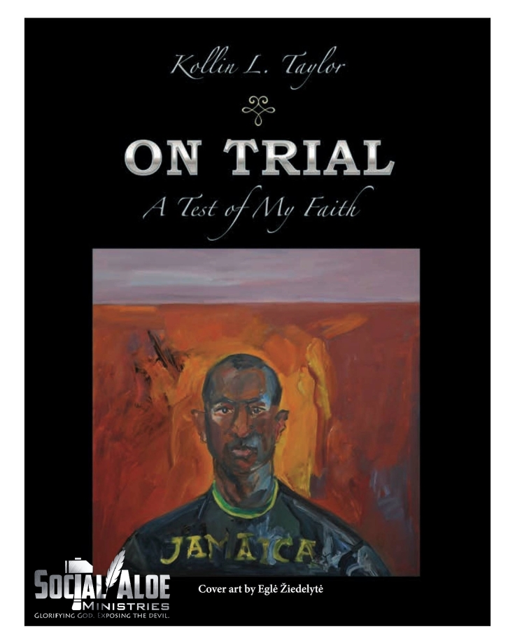 On Trial A Test of My Faith_1
