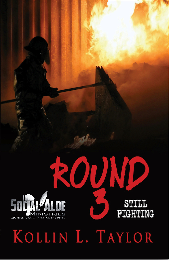 "Cover of ""Round 3: Still Fighting"""