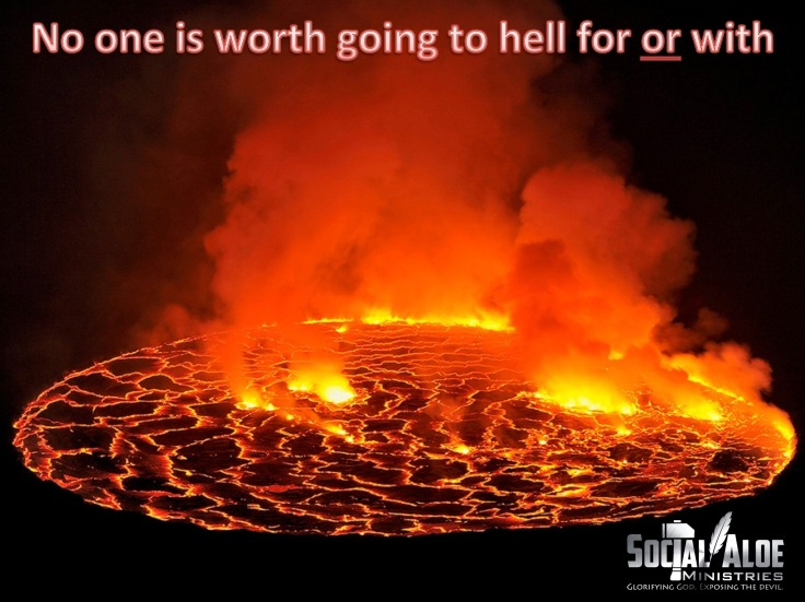 A Place Called Hell